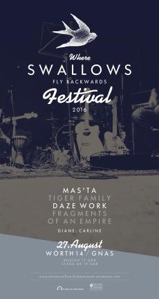Flyer Swallows 2016