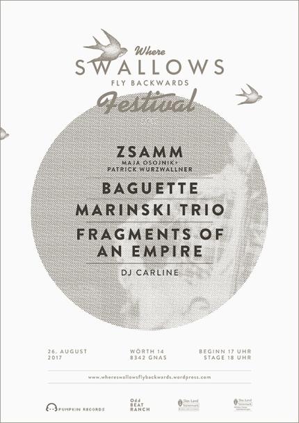Swallows 2017