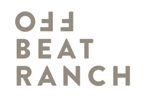 Logo Offbeat Ranch