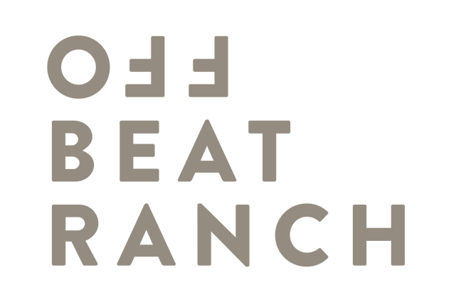 Logo Offbeat Ranch