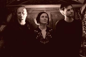 Marinski Trio, Foto: Bernd Oberdorfer